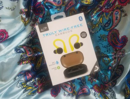 ilive truly wire free earbuds review