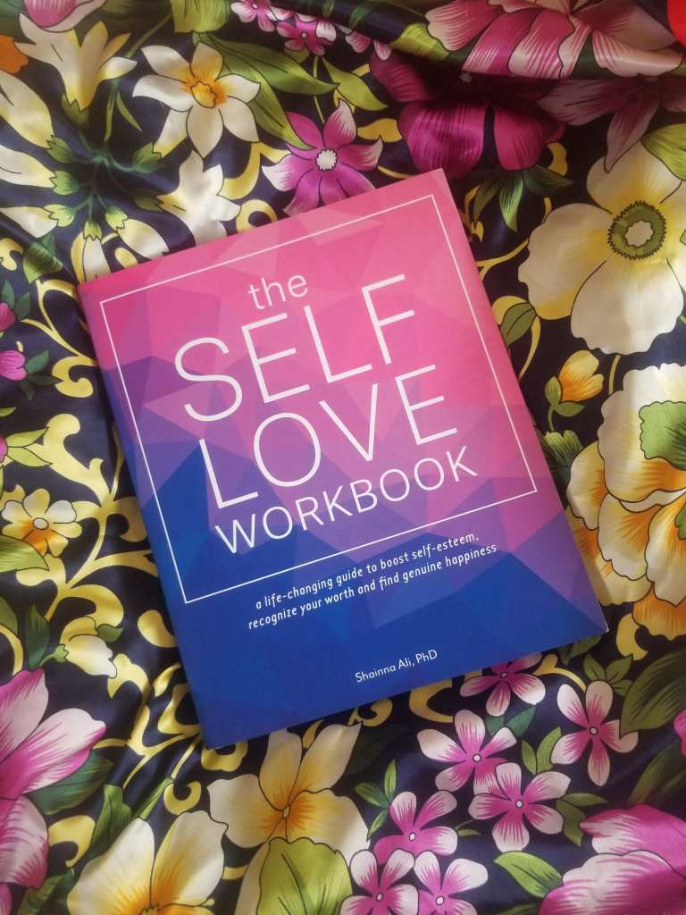 self love workbook review