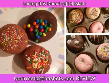 gourmetgifbaskets review
