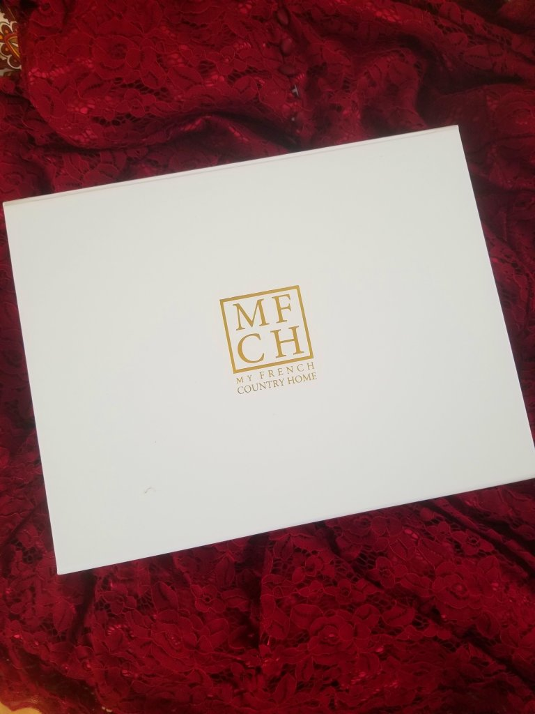 my french country home subscription box
