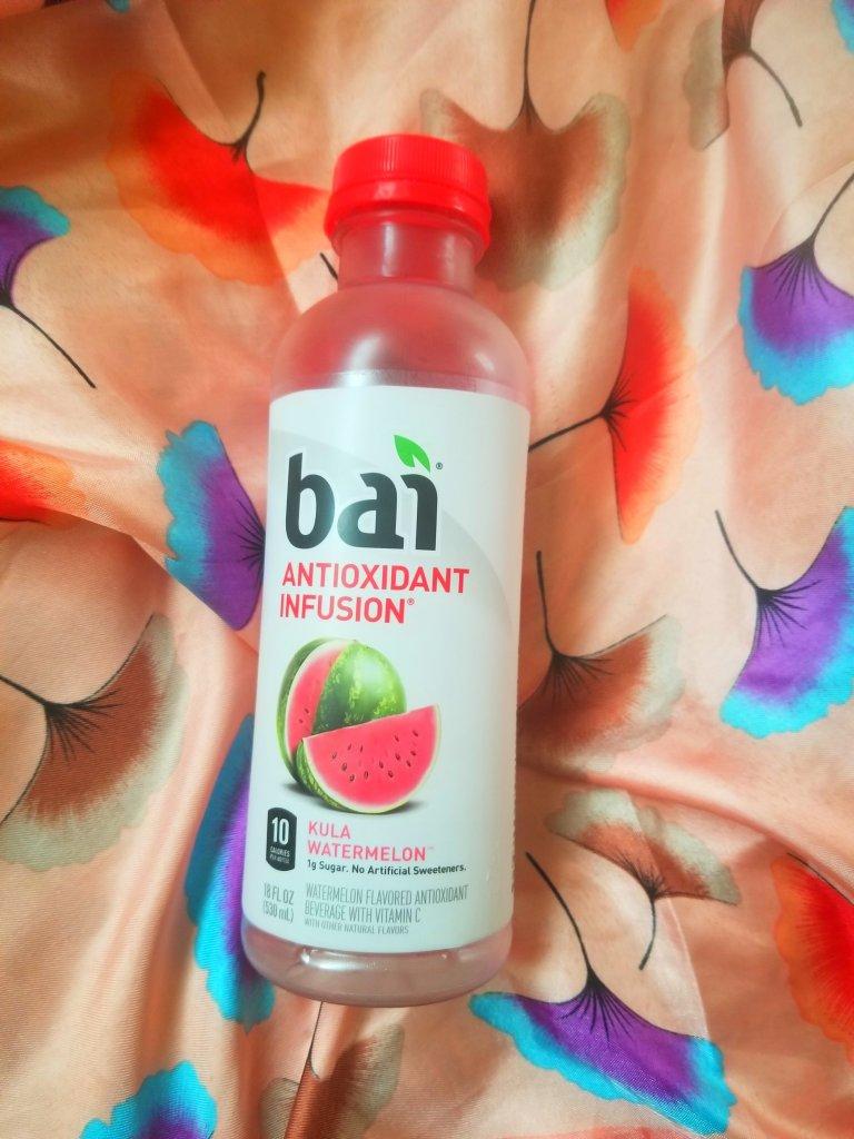 bai water