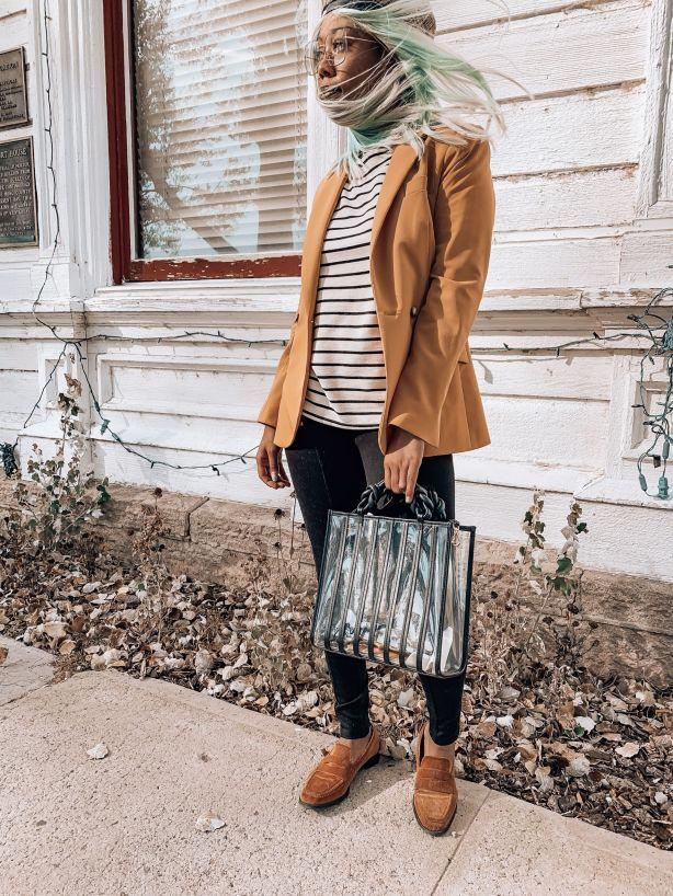Fall Look Book, Fall Fashion Lookbook