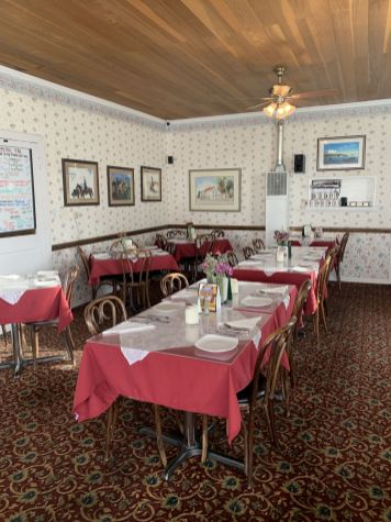 Bridgeport Inn, Mono County Tourism