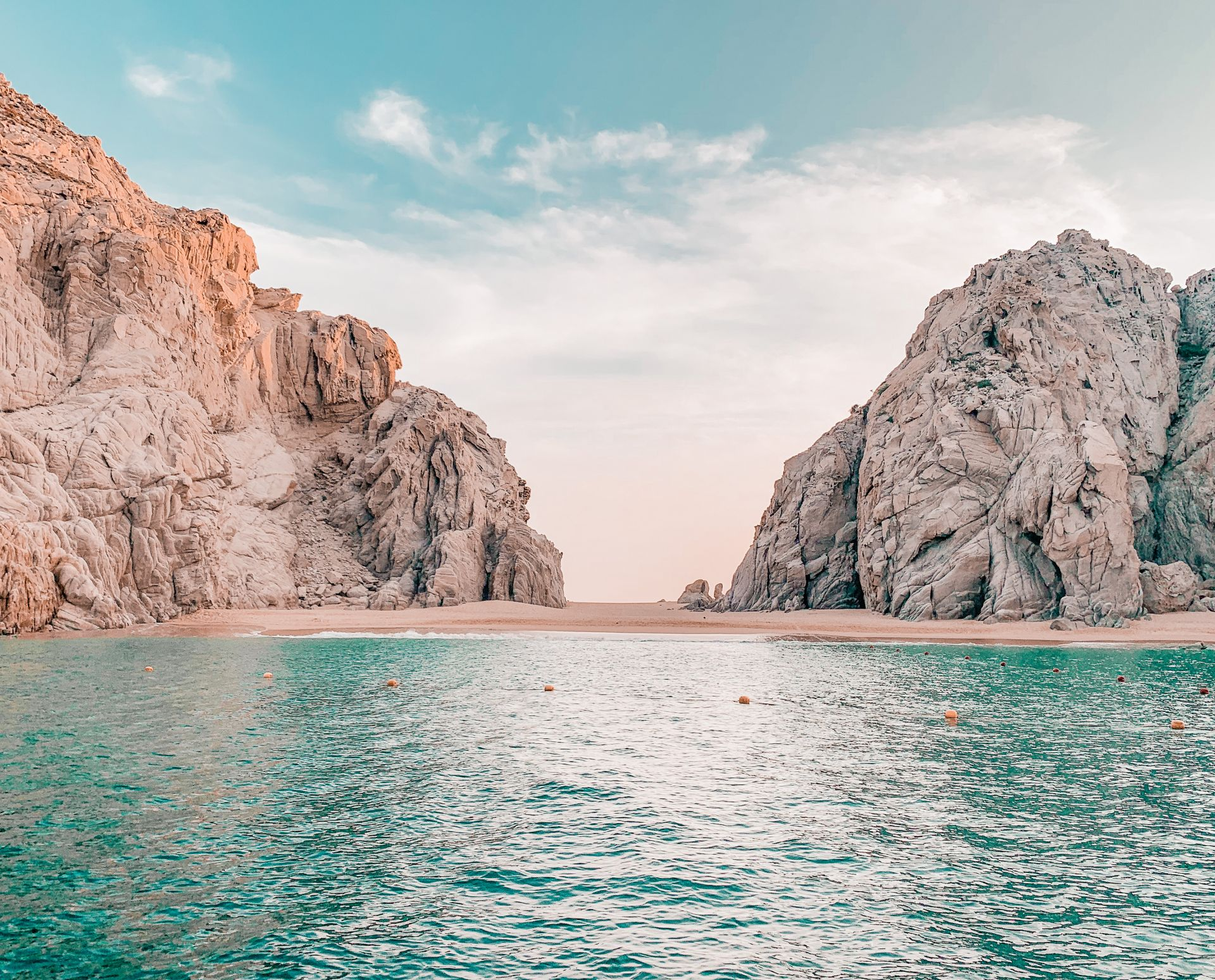 Sunset Cruise Los Cabos