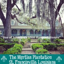 Myrtles Plantation - Americas Haunted Home #