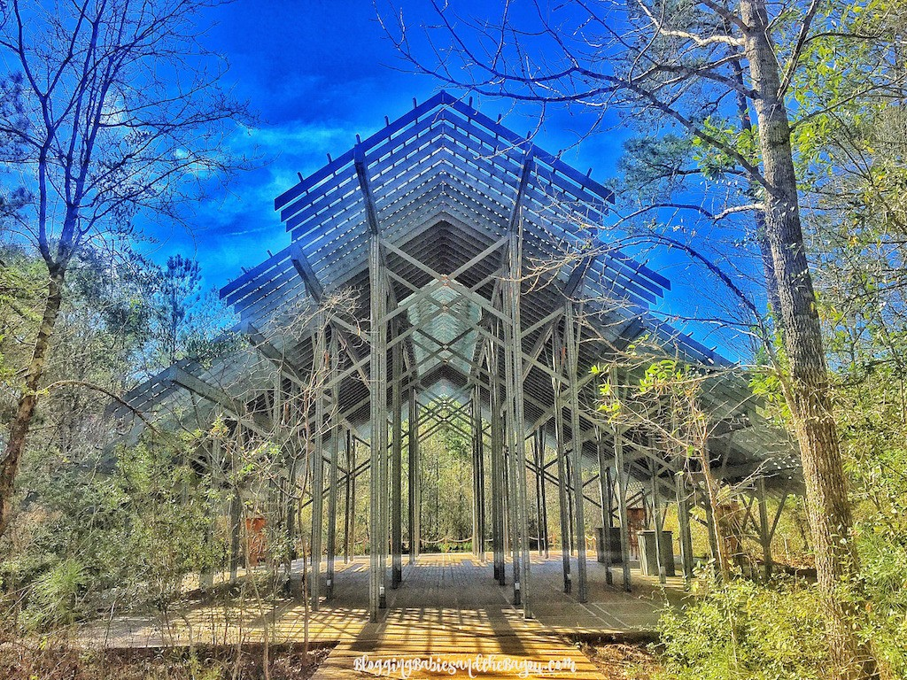 Crosby Arboretum  Outdoor Family Attractions in Picayune