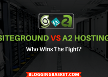 SiteGround vs A2 Hosting: Who Wins the Fight in [2020]?