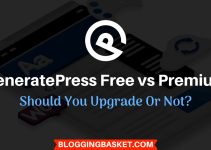Generatepress Free Vs Premium – Why To Waste Money? 2021