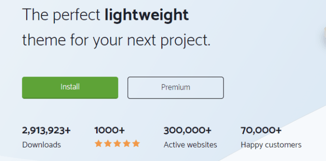 Generatepress-premium-theme-vs-free