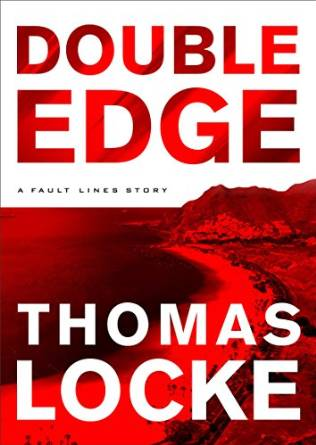 Double Edge, an ebook prequel to TRIAL RUN, by Thomas Locke