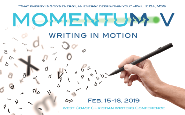 West Coast Christian Writers Conference