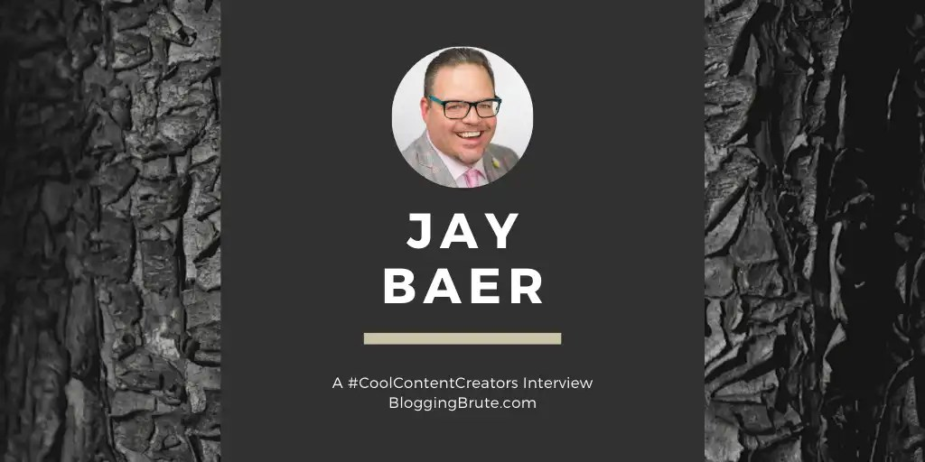 How Jay Baer Spins Ideas Into Blog Posts, Speeches and Books