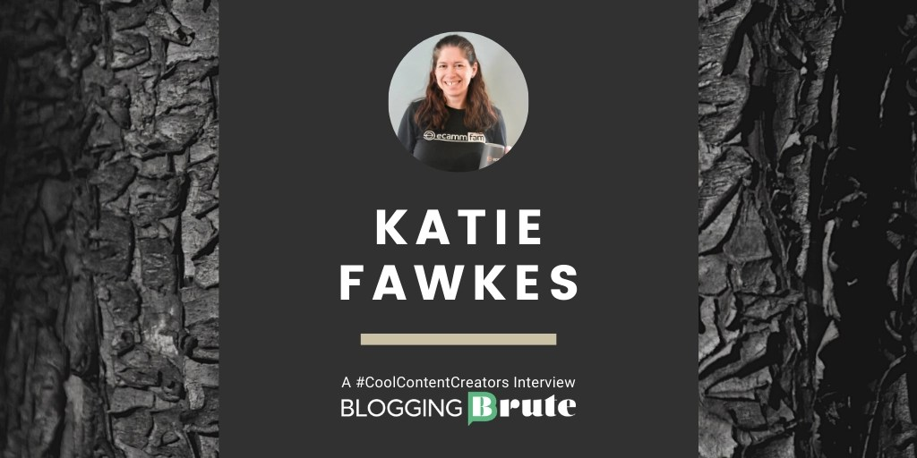 How Katie Fawkes Uses Content Marketing To Help Customers Win