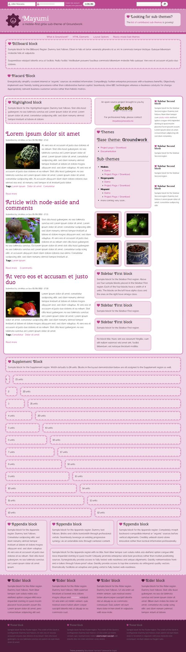 mayumi-screenshot