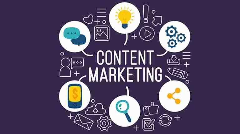 content marketing 2018