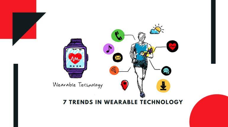 trend in wearable technogy
