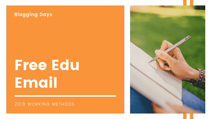How to Get Free Edu Mail Edu email with mdc edu email