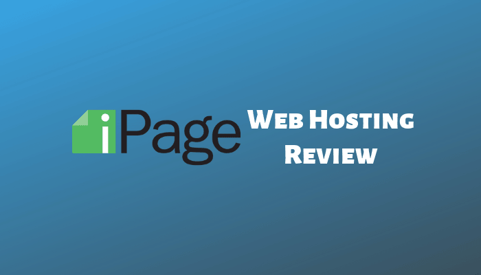 iPage Web Hosting Review - Is iPage hosting the only solution for Tight Budget?