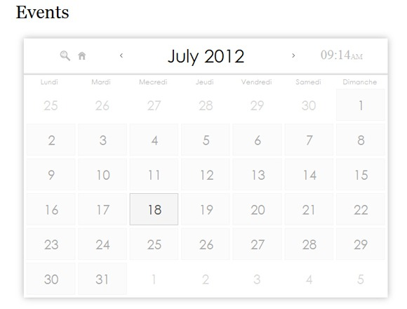 25 Very Useful WordPress Calendar Plugins for 2013