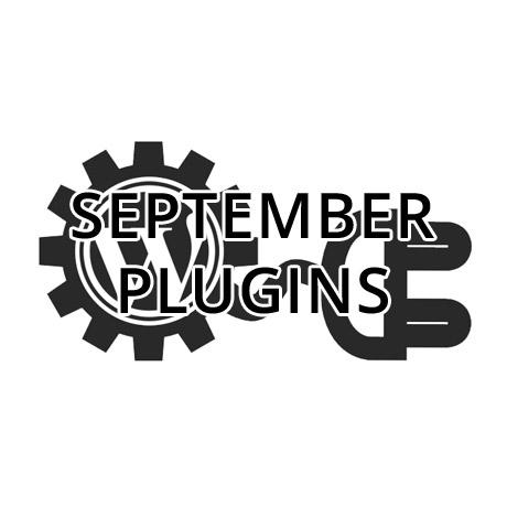 WordPress Plugins To Try This September 2013