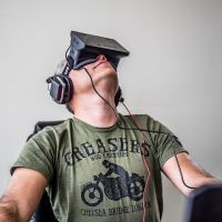 Meet Virtual Reality - and Meet its Limitations