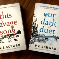'Monsters of Verity' Duology by V. E. Schwab: Book Series Review