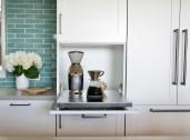 Bernal heights - Coffee Shelf