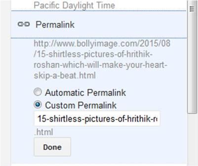 permalink-select-kare