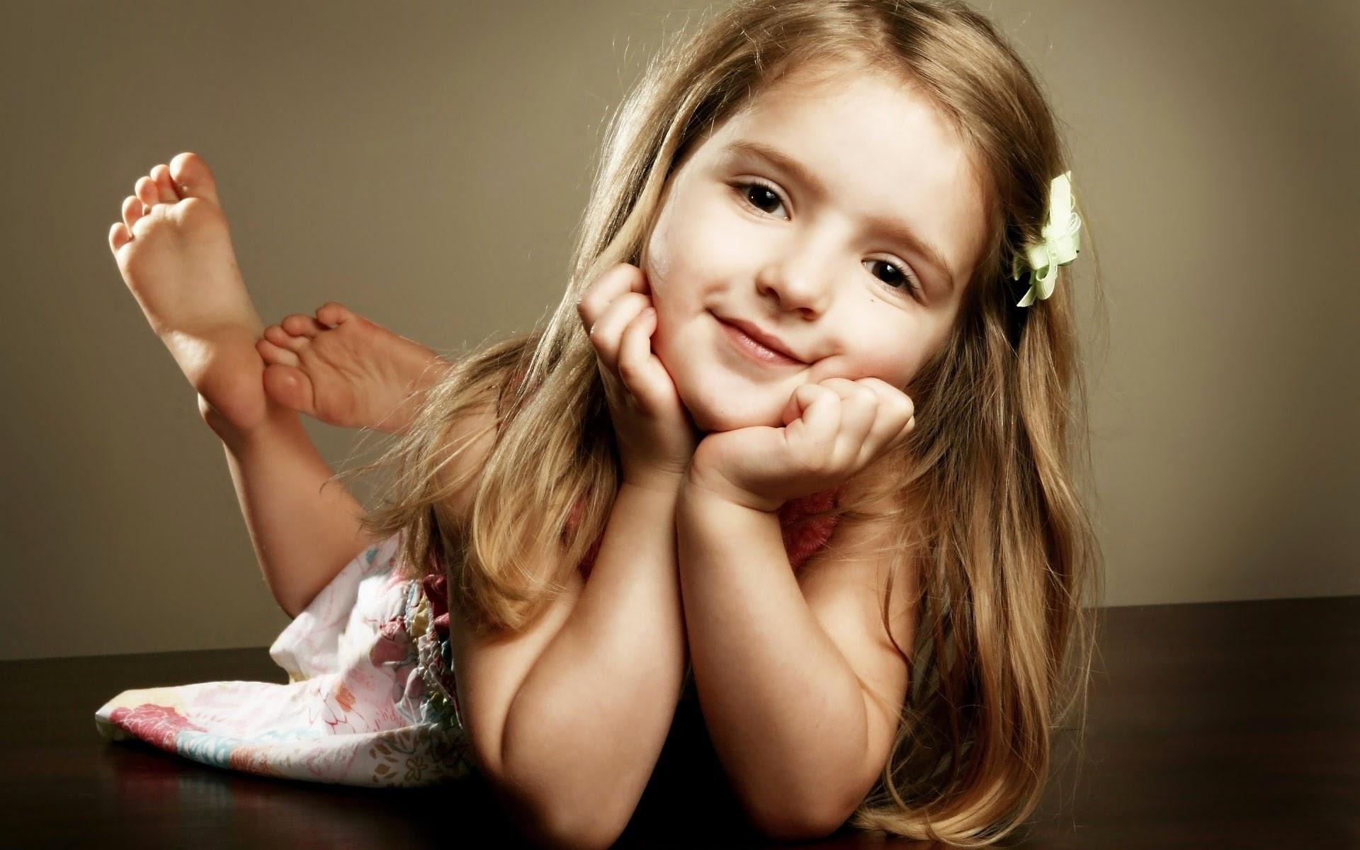 Beautiful Baby Girl Profile Pics For DP