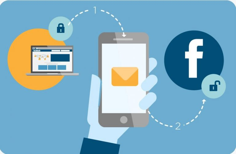 How to Enable Facebook Two-Step Verification Hindi Me Jankari