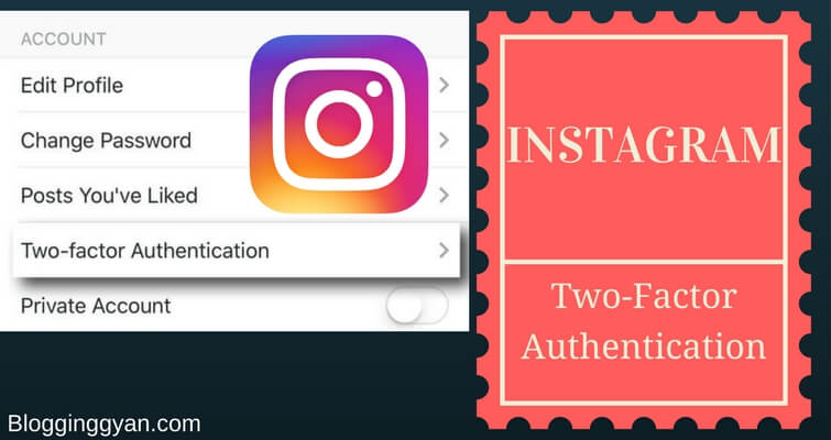 How to Enable Two-Factor Authentication in Instagram on iPhone Hindi Me