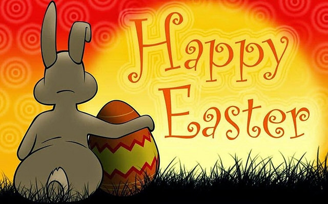 Happy Easter Sunday 2017 Images for Whatsapp DP
