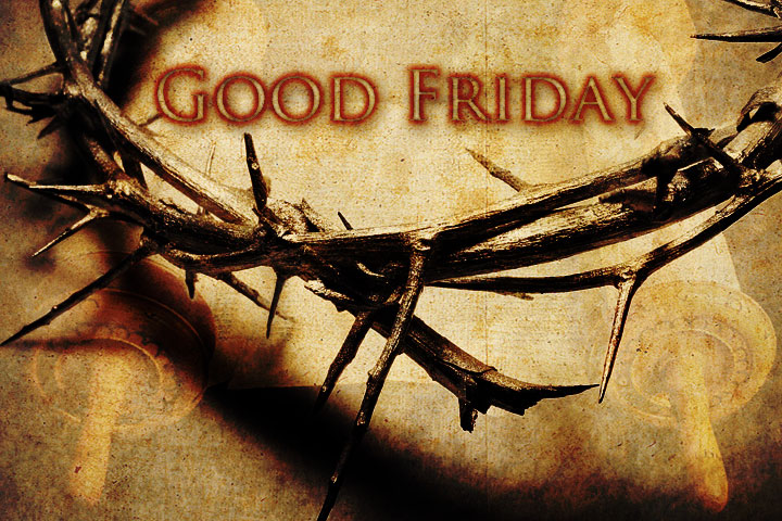 Happy Good Friday 2017 Images