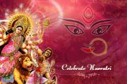 Happy Navratri Wishes, Messages, Images
