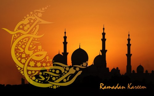 Ramdan Kareem Wallpapers