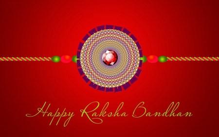 happy-raksha-bandhan-rakhi-hd-illusion-wallpaper