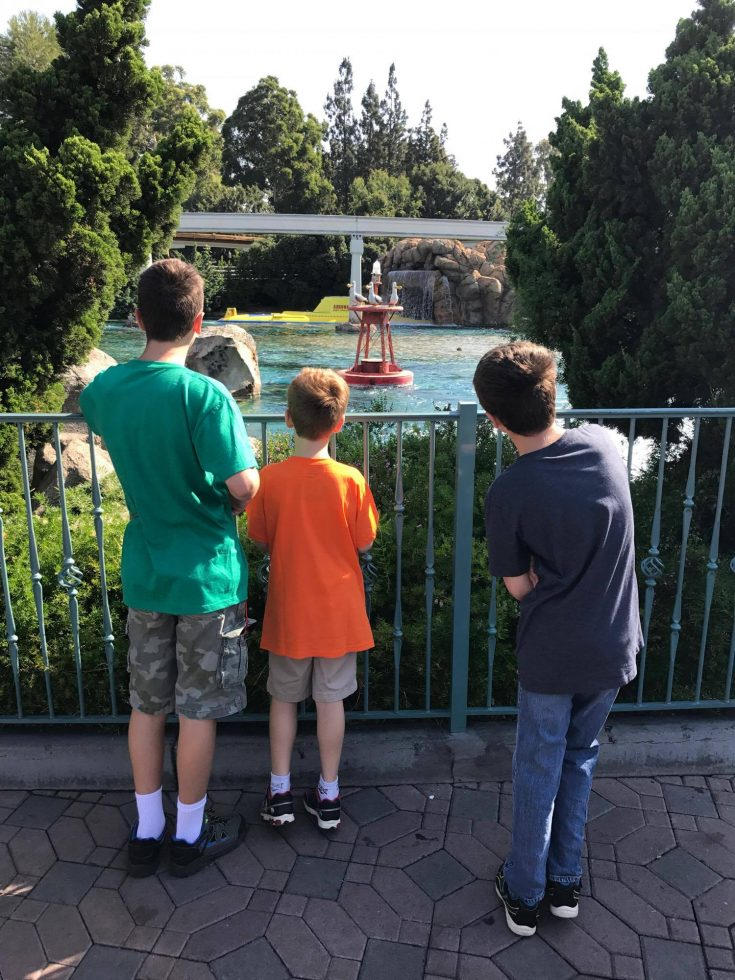 9 Reasons Why I Love Taking My Kids To Disneyland