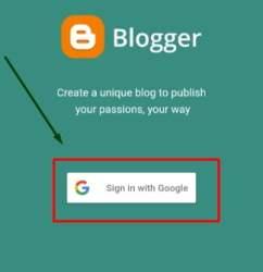 Mobile Se Blogging Kaise Kare | Mobile Se Blog Kaise Banaye