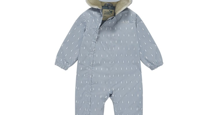 Muddy Puddles Scamp Suit   review