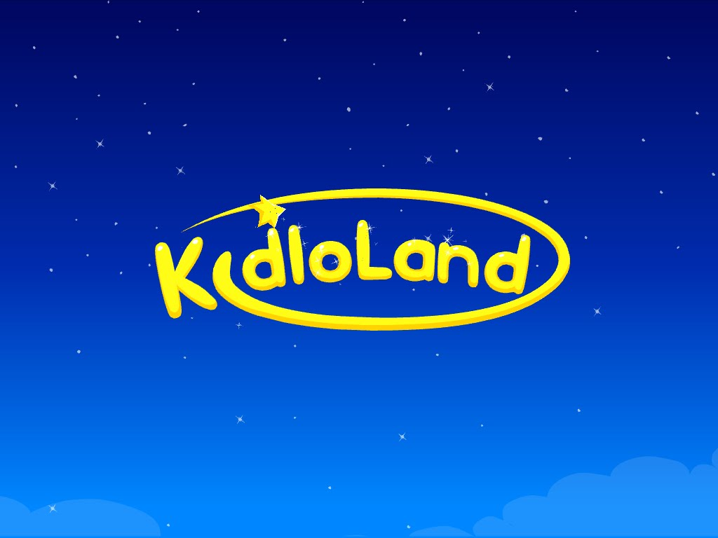 Kidloland pre-school app | review