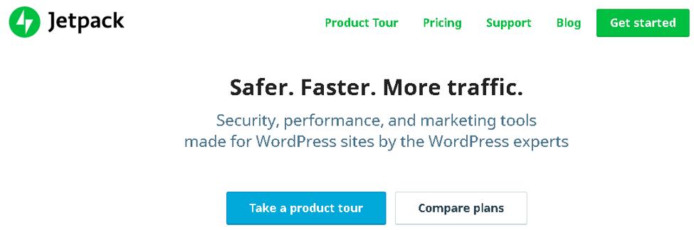 Jetpack_wordpress plugin