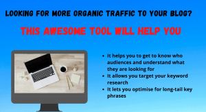 Awesome Way To Get For More Organic Traffic To Your Blog