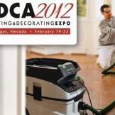pdca expo trades show 2012