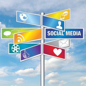 Social Media Where To Start?