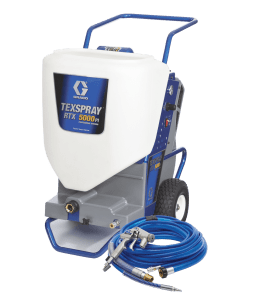 graco texture sprayer