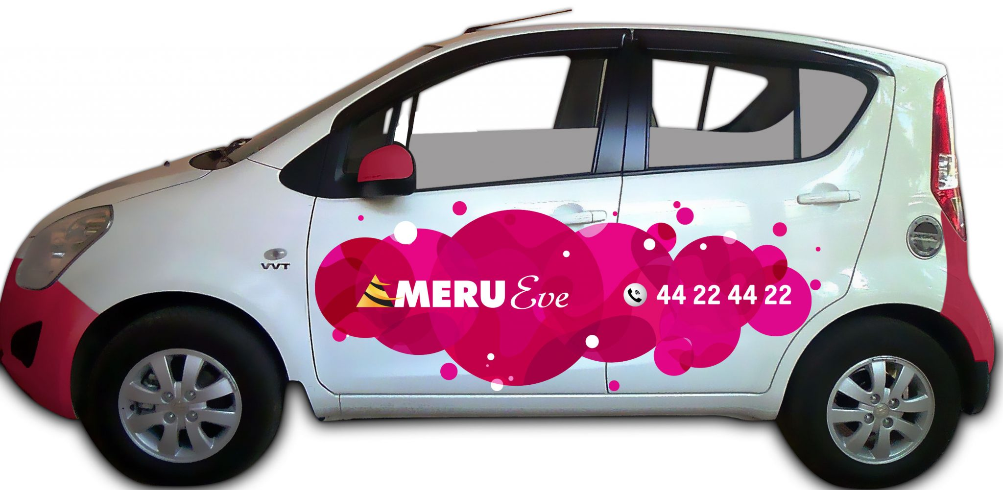 Google Now integrated with Meru Cabs
