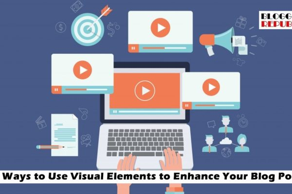 Ways to Use Visual Elements