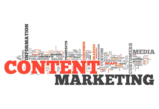 How to Build Brand through Content Marketing?