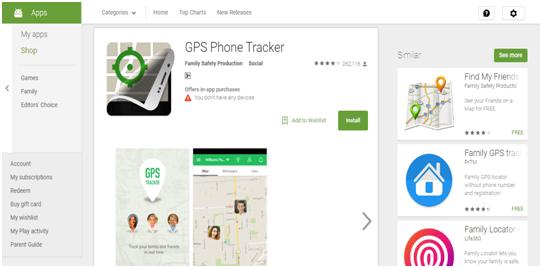 Top 7 Best Child Tracking Apps
