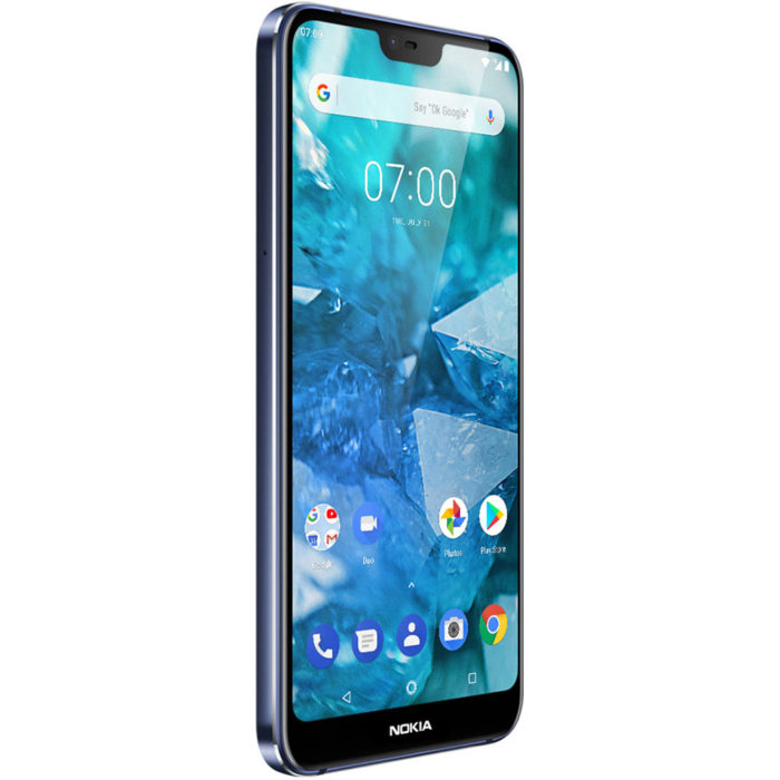 Nokia 7.1 Launch: Specifications, Features